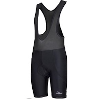 Rogelli Basic Fietsbroek Heren