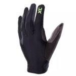 3. Rockrider MTB handschoenen XC LIGHT Zwart