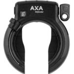 1. Axa Defender Ringslot - ART2 - Zwart