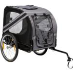 1. KARLIE Conditioner Doggy liner fietskar ec 125x