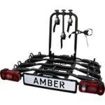 6. Pro-user Amber IV Fietsendrager - 4 Fietsen