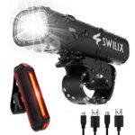 1. SWILIX ® - Fietsverlichting Set