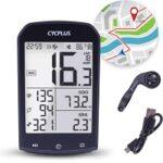 7. Cycplus® Draadloze & Waterbestendige Fietscomputer